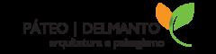Páteo Delmanto Logotipo